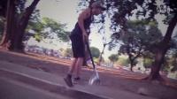 視頻: BMX Flat Street