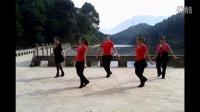 合川三汇姐姐妹广场舞