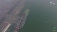 天津汉沽基辅号航母