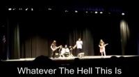 爆笑!最糟糕的乐队演出集锦