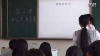 高中美術《中國民間美術》四川省,2014學年度部級優課評選入圍優質課教學視頻