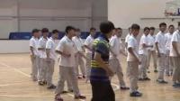 高中體育《武術(長拳)》江蘇省,2014學年度部級優課評選入圍優質課教學視頻