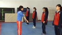 高中體育《二級徒手組合——反方向》北京市,2014學年度部級優課評選入圍優質課教學視頻