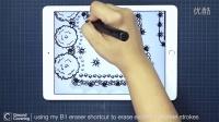 概念画板教程: 用填充描边来美化图片