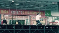株洲棍社_萧调银天元表演台