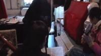 山西太原郭利民古典吉他工作室 辅导魏岱娅和王璐二重奏维瓦尔第《G大调双曼陀林协奏曲》第二乐章
