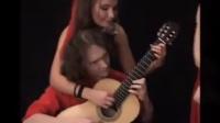 古典吉他 4-tissimo Guitar Quartet plays Tico Tico no Fubá