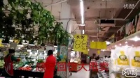 山城购物广场辉煌十周年,整店装修升级,清仓洗货。