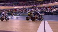 視頻: 2016倫敦場地世錦賽 男子凱林賽 決賽回顧