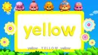 宝狄英语学堂:yellow_中文版