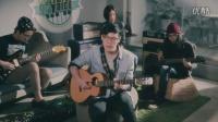 校园好声音09|金大为〈嘿!图巴〉东海大学|乐人Campus Voice|aNueNue 彩虹人 M12羽毛鸟吉他