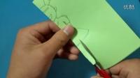 儿童 视频 在线 折纸/剪纸小女孩人物剪纸视频教程大全儿童亲子手工DIY教学 简单剪纸...