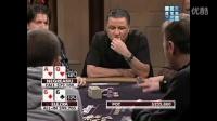 【原梓番解说】高额德州扑克第五季第二集 High Stakes Poker Season 5-02中文解说