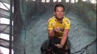視頻: 小熊快跑SPINNING基礎間歇訓練動感單車教學課程 CIRCUIT-01