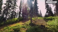 視頻: 超牛 2016年最佳單車速降集錦