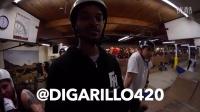視頻: STRANGER - LUMBERYARD JAM (BMX)