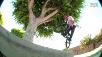 視頻: BMX _ Coming Through on the Clutch