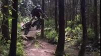 视频: TRANSITION - 和一大堆好友上山骑车!!