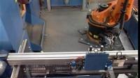 KUKA库卡工业机器人 金属加工