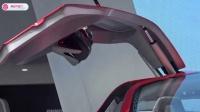 2016北京车展奇瑞发布FV2030概念车 42