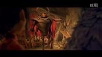 奇幻生物登場久保揭身世之謎《魔弦傳說》新款預告片
