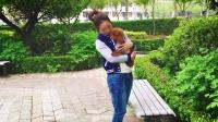 【火龙果的日常】揭秘男女抱宠物的不同方法!