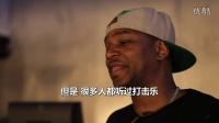 Cam'ron 聊聊人生态度_TSS音乐_FACT TV