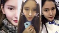 软妹撩妹技能大升级 2016天津车展后台直播秀 美女软妹小睡麻麻