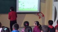 小學音樂課《雨中》優質課教學視頻