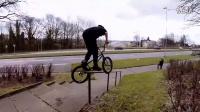 視頻: 13 YEAR OLD BMX PRODIGY, LEWIS CUNNINGHAM  ANIMAL BIKES