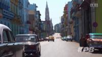 《速度與激情8》宣傳視頻 全新三部曲古巴取景
