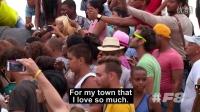 《速度與激情8》宣傳視頻 範·迪塞爾古巴受追捧