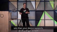 Make shinier, faster mobile games with Vulkan - Google I/O 2016