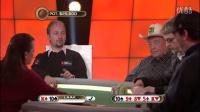 【原梓番解说】Big Game第一季01-大玩家高额德州扑克现金桌真人秀节目