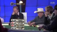 【原梓番解说】Big Game第一季02-大玩家高额德州扑克现金桌真人秀节目