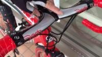 視頻: COLNAGO - 紅色版意大利梅花CLX公路車