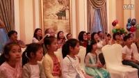 百思奇派对--六岁小公主酒店派对
