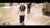 鞍山洋溢团队联合QQ秀儿童摄影拍摄