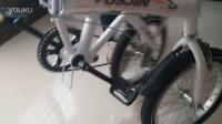 視頻: 自行車折疊方式