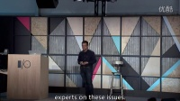 The year ahead in Global Tech Policy, and why it matters to you - Google I/O 201