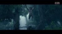 《泰山歸來:險戰叢林》中文終極預告 叢林大戰氣勢磅礴 内地有望引進