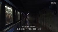 索尼 Sony Rx100 M1 test 对比测试