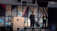 WhatsApp and Google Drive: The story of our integration - Google I/O 2016