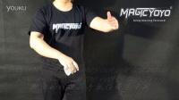 Magicyoyo Present YoYo Tutorial 4A-02-Throw the yoyo