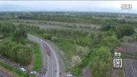 第十届环赛里木湖公路自行车赛第一赛段赛事集锦
