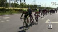 第十届环赛里木湖公路自行车赛第五赛段赛事集锦