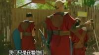 直树湘琴10年后甜蜜合体 朱珠陈楚河相爱相杀谁是后腿王 160614