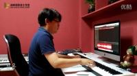 王菲《红豆》钢琴版-胡时璋影音工作室出品