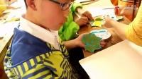 初中美術人教版七年級第1課《色彩的魅力》四川蔣亞軍