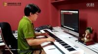 动画电影《大鱼海棠》印象曲钢琴版-胡时璋影音工作室出品